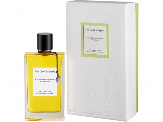 Zoom στο Van Cleef & Arpels CALIFORNIA REVERIE EDP 75ml SPR