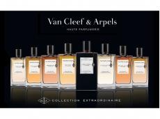 Zoom στο Van Cleef & Arpels BOIS D IRIS EDP 75ml SPR
