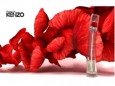 Zoom στο KENZO FLOWER DEODORANT SPRAY 125ml