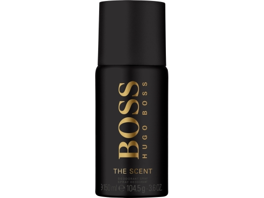 Zoom στο BOSS THE SCENT DEODORANT SPRAY 150ml