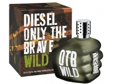Zoom στο DIESEL ONLY THE BRAVE WILD POUR HOMME EDT 75ml SPR