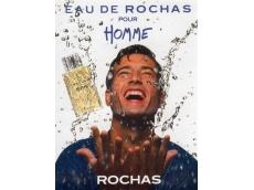 Zoom στο ROCHAS EAU DE ROCHAS HOMME EDT 100ml SPR (tester)