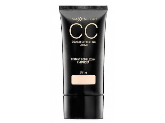Zoom στο MAX FACTOR CC COLOUR CORRECTING CREAM SPF10 30ml