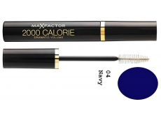 Zoom στο MAX FACTOR 2000 CALORIE DRAMATIC VOLUME MASCARA NAVY