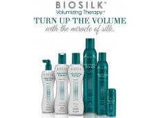 Zoom στο BIOSILK Volumizing Therapy STYLING FOAM 360gr