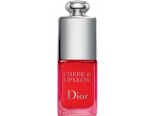 Zoom στο CHRISTIAN DIOR CHEEK & LIP GLOW instant blushing rosy tint 10ML