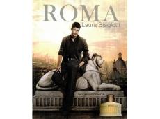 Zoom στο LAURA BIAGIOTTI ROMA UOMO EDT 125ml SPR (tester)