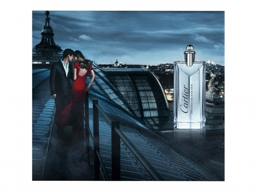 Zoom στο CARTIER DECLARATION D UN SOIR EDT 100ml SPR