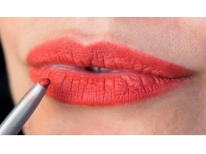 Zoom στο clinique quickliner for lips intense 28gr