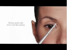 Zoom στο clinique superfine liner for brows 0,8gr
