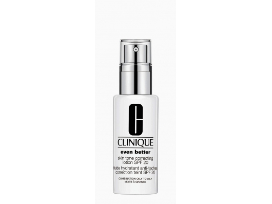 Zoom στο clinique even better skin tone correcting lotion SPF 20 (OILY TO OILY) 50ml