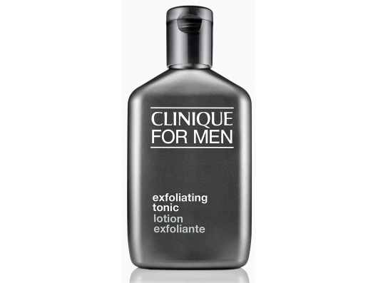 Zoom στο clinique for men exfoliating tonic 200ml