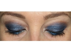 Zoom στο CHRISTIAN DIOR DIORSHOW MONO WET & DRY BACKSTAGE EYESHADOW 261 CABINE