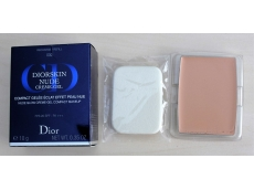 Zoom στο CHRISTIAN DIOR DIORSKIN NUDE CREME GEL COMPACT MAKE UP 030-MEDIUM BEIGH 10gr (REFILL) ΑΝΤΑΛΛΑΚΤΙΚΟ