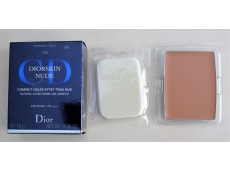 Zoom στο CHRISTIAN DIOR DIORSKIN NUDE CREME GEL COMPACT MAKE UP 040-HONEY BEIGH 10gr (REFILL) ΑΝΤΑΛΛΑΚΤΙΚΟ