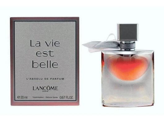 Zoom στο Lancôme La Vie Est Belle L ABSOLU DE PARFUM EDP 20ml SPR
