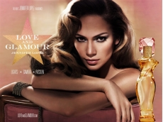 Zoom στο JENNIFER LOPEZ (JLO) LOVE AND GLAMOUR EDP 50ml SPR