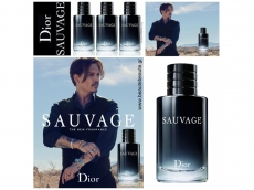 Zoom στο CHRISTIAN DIOR SAUVAGE EDT 200ml SPR (KING SIZE)