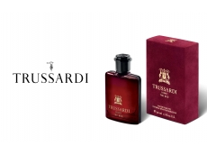 Zoom στο TRUSSARDI UOMO THE RED (NEW) EDT 50ml SPR