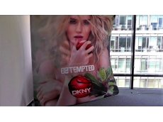 Zoom στο DKNY BE TEMPTED EDP 100ml SPR