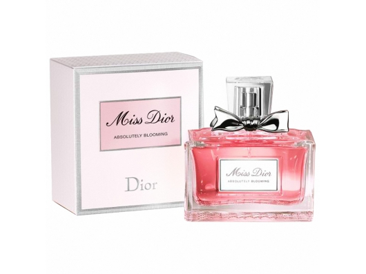 Zoom στο CHRISTIAN DIOR MISS DIOR ABSOLUTELY BLOOMING EDP 30ml SPR