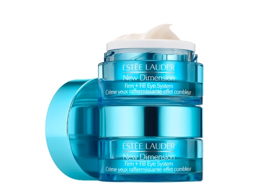 Zoom στο ESTEE LAUDER New Dimension Firm + Fill Eye System 10ml