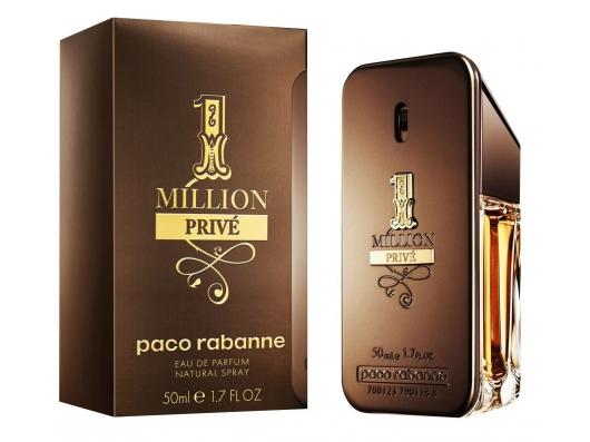 Zoom στο PACO RABANNE 1 MILLION PRIVE EDP 50ml SPR (NEW)