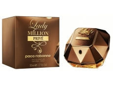 Zoom στο PACO RABANNE MILLION LADY PRIVE EDP 50ml SPR (NEW)