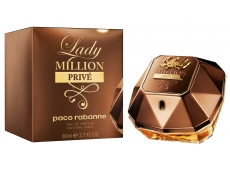 Zoom στο PACO RABANNE MILLION LADY PRIVE EDP 80ml SPR (NEW)