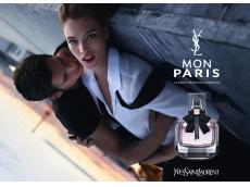 Zoom στο YSL MON PARIS BODY LOTION 200ml