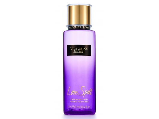 Zoom στο VICTORIAS SECRET LOVE SPELL FRAGRANCE MIST 250 ml (NEW EDITION)