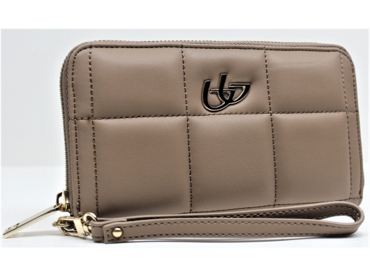 Zoom στο byblos WALLET 6652470055 BEIGH