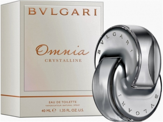 Zoom στο BVLGARI OMNIA CRYSTALLINE EDT 40ml SPR
