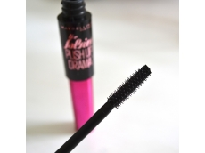 Zoom στο MAYBELLINE THE FALSIES PUSH UP DRAMA MASCARA VERY BLACK