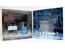Zoom στο AZZARO CHROME EDT 50ml SPR (GIFT SET)