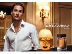 Zoom στο DOLCE & GABBANA THE ONE FOR MEN EDT 150ml SPR