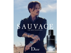 Zoom στο CHRISTIAN DIOR SAUVAGE AFTER SHAVE BALM 100ml