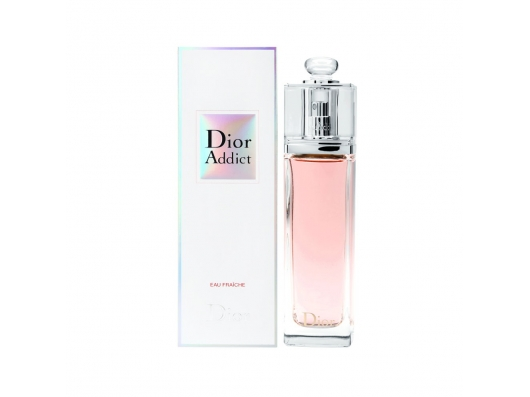 Zoom στο CHRISTIAN DIOR ADDICT EAU FRAICHE EDT 100ml SPR