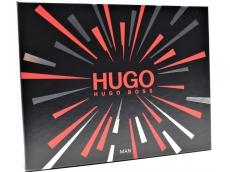 Zoom στο BOSS HUGO BOSS MAN (ΠΡΑΣΙΝΟ) EDT 125ml SPR (GIFT SET)