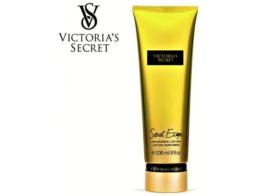 Zoom στο VICTORIAS SECRET SECRET ESCAPE FRAGRANCE LOTION 236 ml (NEW EDITION)