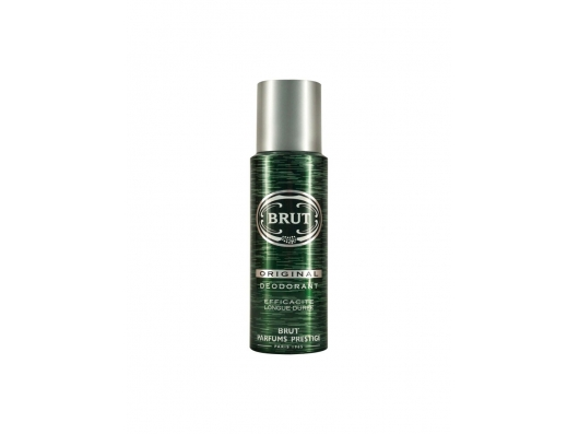 Zoom στο BRUT DEODORANT SPRAY 200ml