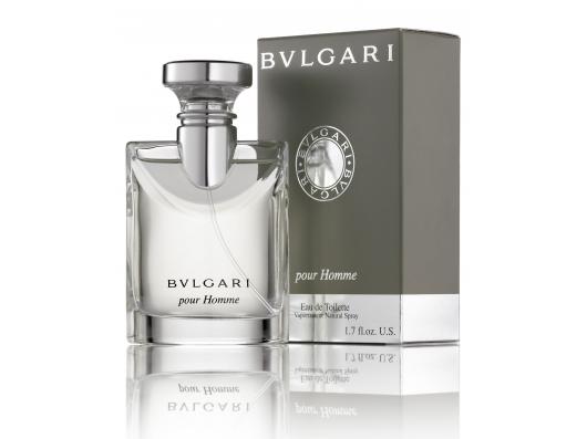 Zoom στο BVLGARI POUR HOMME EDT 30 ml SPR