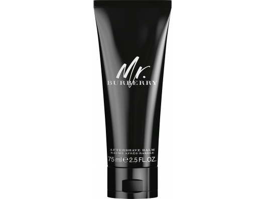 Zoom στο BURBERRY Mr BURBERRY AFTER SHAVE BALM 75ml