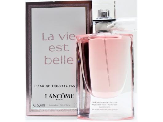 Zoom στο LANCOME La Vie Est Belle FLORALE EDT 50ml SPR (tester)