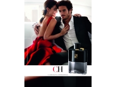 Zoom στο CAROLINA HERRERA CH MEN PRIVE EDT 100ml SPR (tester)