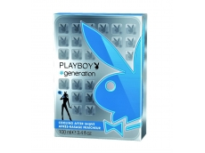 Zoom στο PLAYBOY generation AFTER SHAVE 100ml
