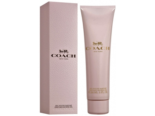 Zoom στο COACH NEW YORK SHOWER GEL 150ml