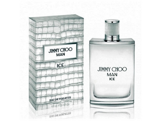 Zoom στο JIMMY CHOO MAN ICE EDT 100ml SPR