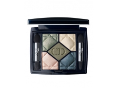 Zoom στο CHRISTIAN DIOR 5 COULEURS PALETTE REGARD COUTURE (ΠΑΛΕΤΑ ΣΚΙΩΝ 5 ΧΡΩΜΑΤΩΝ) 456-JARDIN