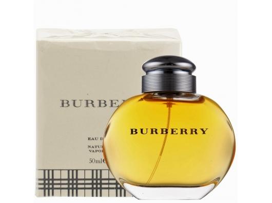 Zoom στο BURBERRY FEMME EDP 50ml SPR